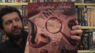 Sherlock Holmes Consulting Detective: Jack the Ripper Review