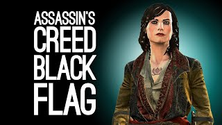 Assassin's Creed Black Flag LIVESTREAM: Too Much Rum! Ellen Plays AC Black Flag