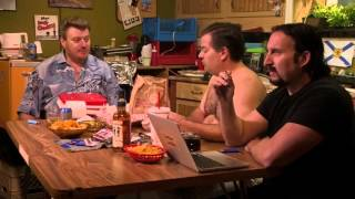 TPB Podcast Episode 13 - Were You Born Fucked, Randy?