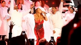 "Mariah Carey - O Holy Night ""Complete"" (Live Beacon Theater)"