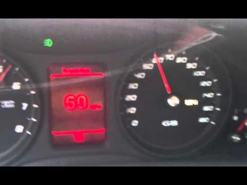 Pontiac G8 V6 0 60 80