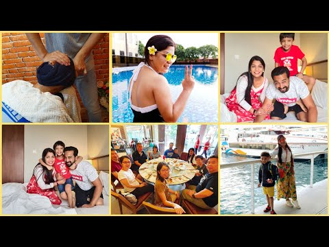 Family Holidays In the Streets Of Indonesia What to do in Batam Vlog SuperPrincessjo