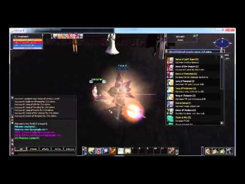 lineage 2 revolution skill guide