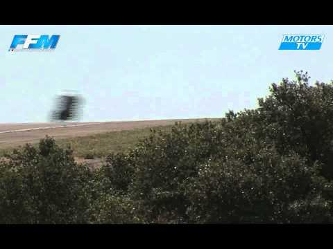 Chpt France Superbike Ledenon - Top Twin
