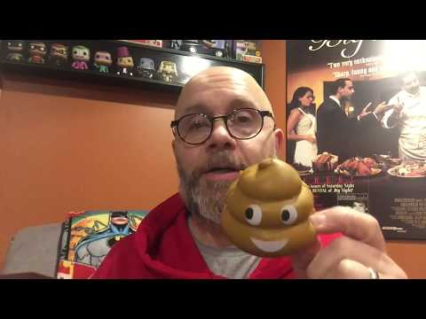 Star Wars The Black Series Tracy Morgan aka Finn Review and giveaway...