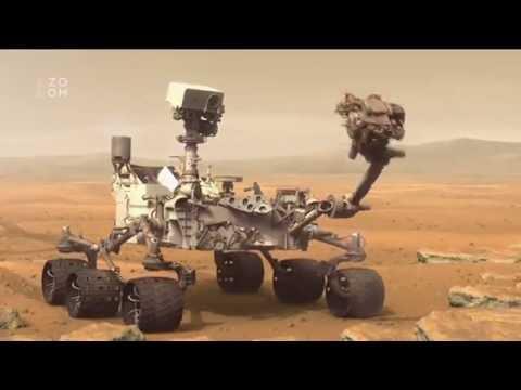 Pohledy z Kosmu - Mars Curiosity
