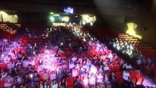 150813 목 최현우 매직콘서트 더브레인 8시 16회