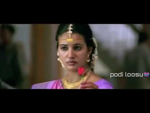 Sad love dialog | Tamil WhatsApp status  |@podi loosu