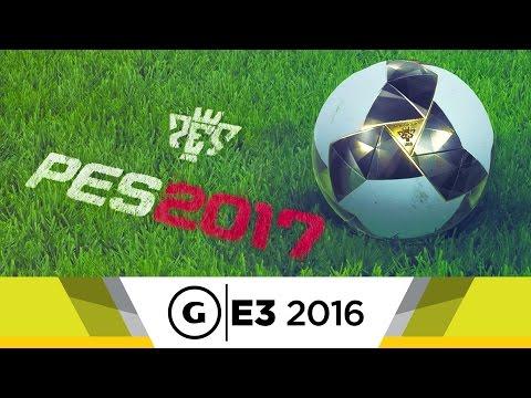 PES 2017 Download - Pro Evolution Soccer 2017 PC