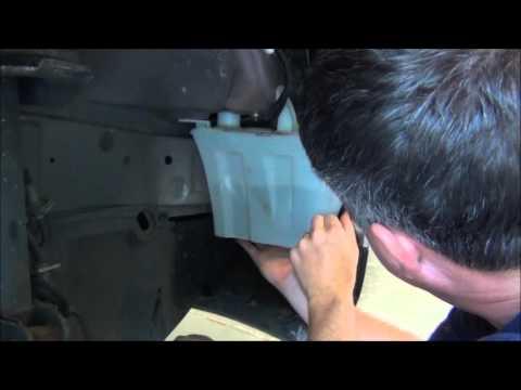2007 2012 Ford Escape Mazda Tribute Mercury Mariner