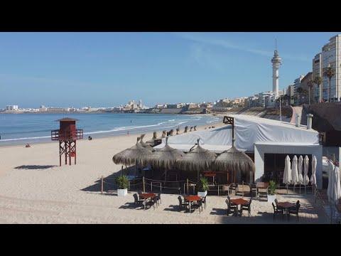 Chiringuito Tirabuzón (Cádiz)