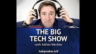 The Big Tech Show 10-09-21