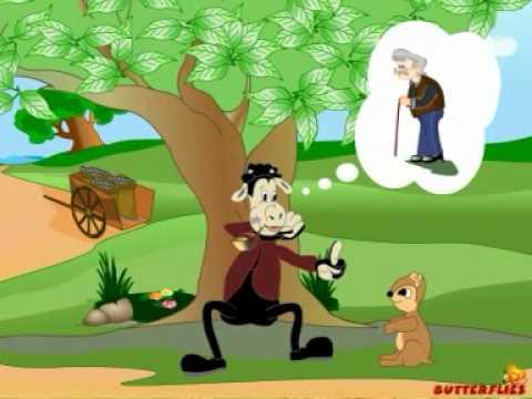 Baa Baa Black Sheep | Nursery Rhymes & Kids' Songs | BusSongs.com