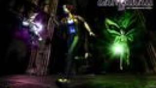 ZanZarah: The Hidden Portal - Come With Me