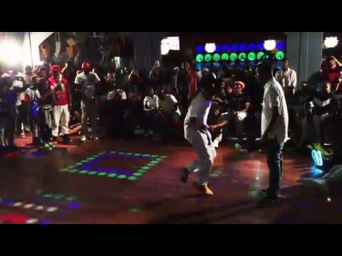 "Memphis Jookin - Daniel Price ""DP"" - Jookin Warz 20"