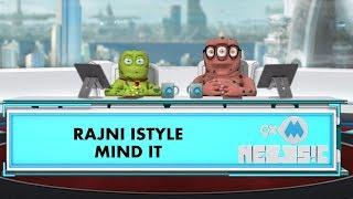 9XM Newsic | Rajnikanth style | Bade | Chote