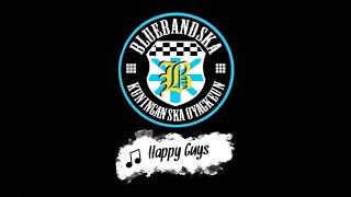 Scimmiaska - Happy guys | Melody , rhythem , bass cover .. bluebandska