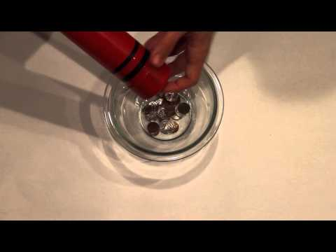 Counting Coins - Part 1