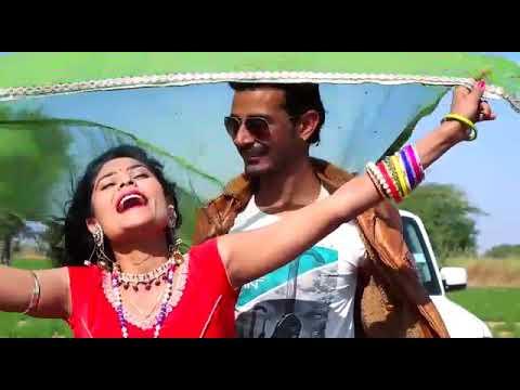 Sar Rar Ghume Re Tera Ghagra Love Songs 2018