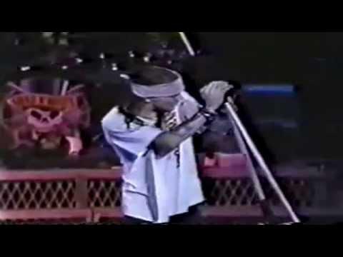 Guns N' Roses - Estranged Subtitulos en Español HD