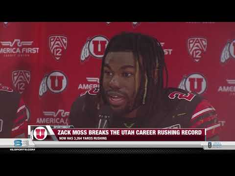 College Football Recap: #17 Arizona State Sun Devils Vs #13 Utah Utes