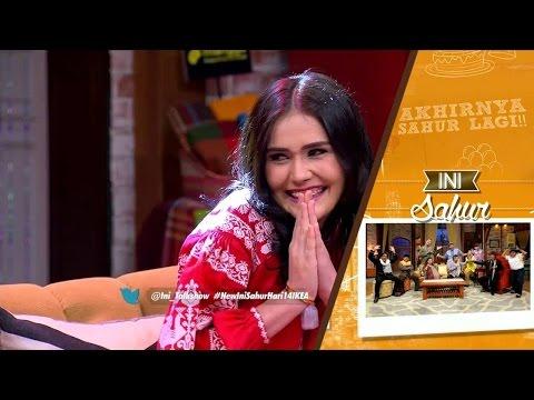 Ini Sahur 19 Juni Part 4/8 - Nabila Putri Dan Senk Lotta