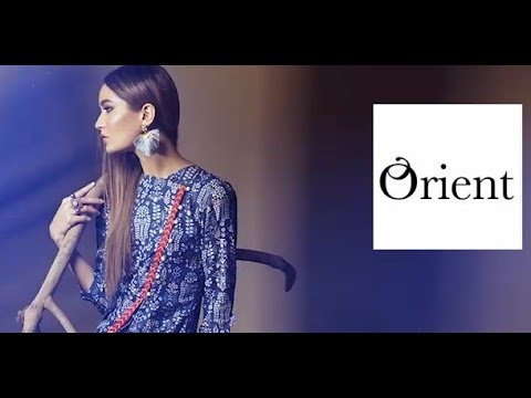 Orient Textiles Winter Collection 2017 With Price