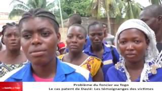 Désarroi des candidats au BAC2 du lycée Anyinefa dont les dossiers n'ont pas été déposés