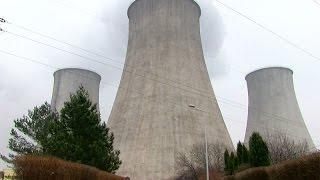 Turek: Chcą uratować Elektrownie Adamów