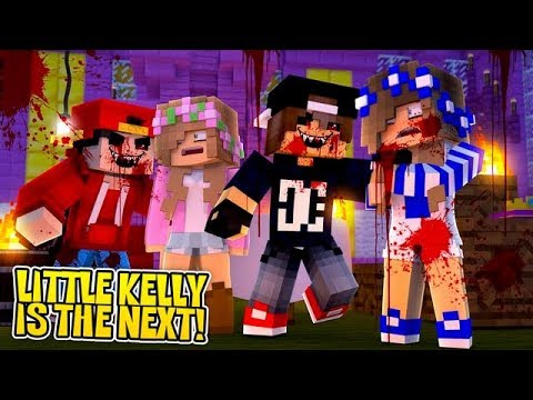 Minecraft .EXE - LITTLE KELLY IS NEXT FOR ROPO .EXE & JACK .EXE!!