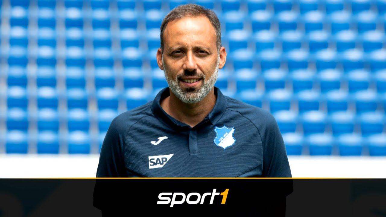 Neuer Trainer Stuttgart