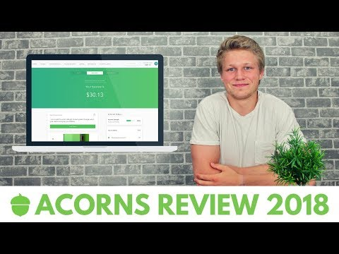 The Best Way to Invest as a Beginner | Acorns Review 2018
