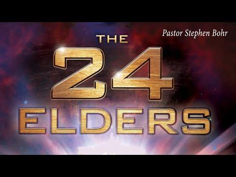 1. The 24 Elders - Pr. Stephen Bohr -  Mission Accomplished - 1 of 6