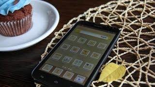Обзор cмартфона Huawei Ascend G610