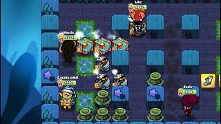 Bomber Friends ~ Pro moments screenshot 5