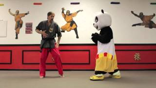 Point Of Destruction: Knife Defense With Hanshi Turner From Ussd Happy Halloween