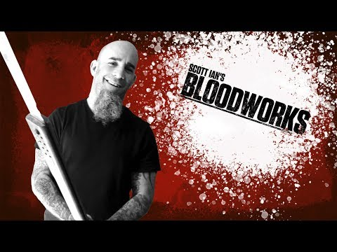 The DEFORMITIES of Gabe Bartalos  Scott Ian's Bloodworks  Full Episode