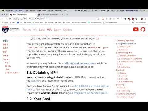 Java Mp3 App