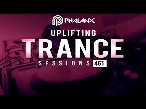 DJ Phalanx - Uplifting Trance Sessions EP. 461 [10.11.2019]