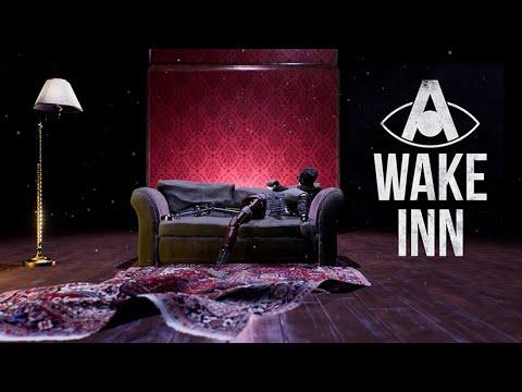 A Wake Inn - Teaser