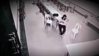 Sedotin com penakan hantu nyata mengerikan 8 video hantu nyata menyerang manusia