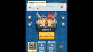 clash opening trunk giant Royal/pack