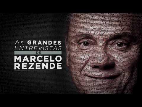 As Grandes Entrevistas de Marcelo Rezende exibe conversa com Maníaco do Parque