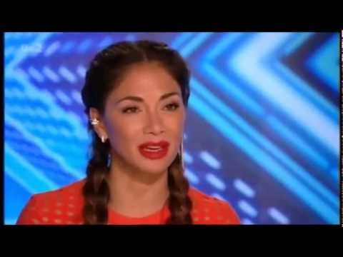 Caitlyn Vanbeck - Piece By Piece [Kelly Clarkson Cover X Factor UK] Thumbnail