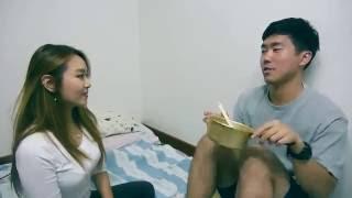 Корейский секрет. Как кореянки намекают на близость