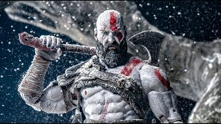 Epic Hits | Best of 'GOD OF WAR 2018' Soundtrack | Composed by Bear McCreary