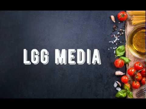 LGG Food Distribution