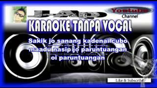 Karaoke Minang Pai Marantau (mix) Full lirik