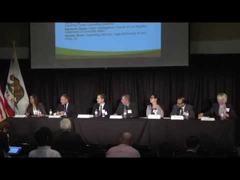(2 of 5) Long Beach, CA: Field hearing on debt collection and the Latino community