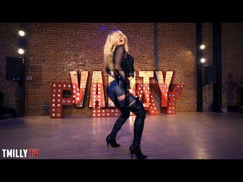 Cierra Ramirez  Vanity  Choreography by Marissa Heart  TMillyTV